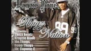 Layzie Bone - Toast 2 That (Feat. Bone Thugs-N-Harmony & Swizz Beatz)