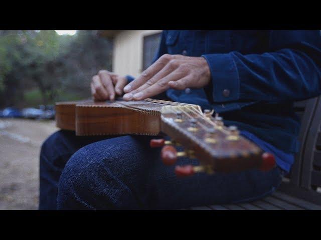 Video en directo de Ben Harper junto a Elen Harper - A House Is a Home