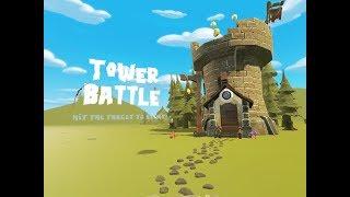 Ballbreaker VR Simulator TowerBattle