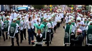 Vídeo Institucional do Colégio Nossa Senhora de Fátima - 2014