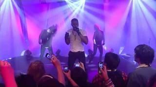 Jason Derulo - Whatcha say - Remix Zouk 2011 2012 By Underfaya Prod (UZUSVOL1)