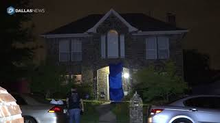 Husband, wife dead in apparent murder-suicide at Carrollton home, police say