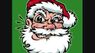 Christmas Songs - Here comes santa clause - elvis presley