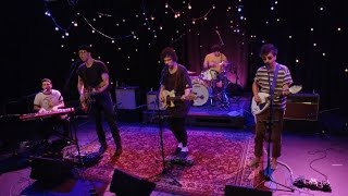 """Twin Peaks - """"Butterfly"""" - KXT Live Sessions"""
