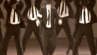 MICHAEL JACKSON - GHOSTS -SMOOTH CRIMINAL DANGEROUS GHOSTS 2BAD YOU ROCK MY WORLD HD