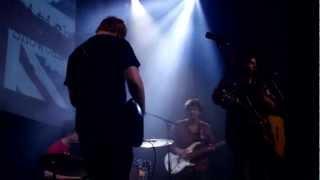 Best Of British 2012 - Lilium - Butterfly