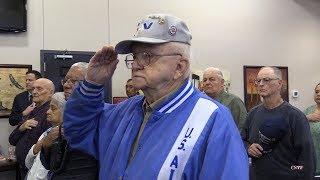 National Vietnam Veterans Day Ceremony 2019