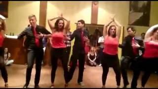 Promise - Romeo Santos choreography Bachata