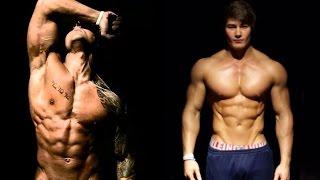 Zyzz & Jeff Seid - The Gods of Aesthetics- Fitness & Bodybuilding Motivation
