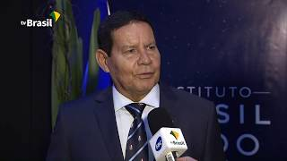 "Lançamento do ""Instituto Brasil 200"