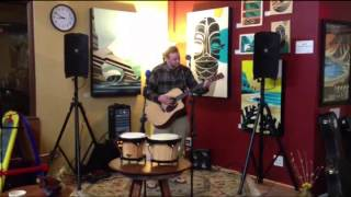Orleans Dance With Me Live Instrumental 1-31-2013