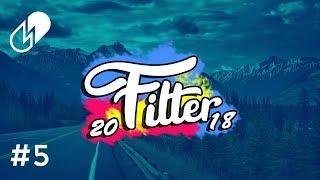 PILLSHOCK - Filter (2018)