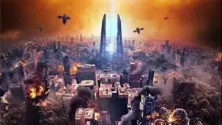 【橙子侃电影】几分钟看完最新科幻片《末日重启》,美国人这次不是拯救世界,而是拯救全宇宙