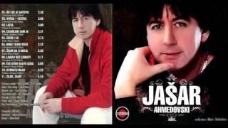 Jašar Ahmedovski - Izgubljen sam ja - ( Audio 2007 )