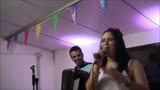 Neuza e Ricardo Laginha - Maria Domingas