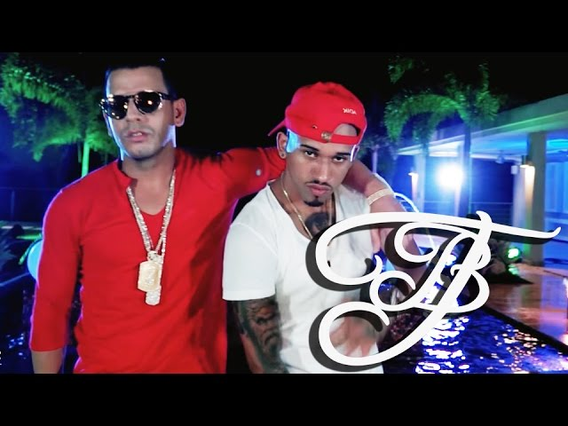 """Video oficial de Ay Mami de Tito """"El Bambino"""" Feat Bryant Myers"""