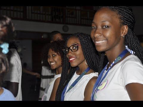 Youth Ambassadors Program - World Learning