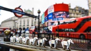 Gratis Geld in Londen