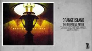 Orange Island - Casually Stuck Between a Model and a Silhouette (2004)