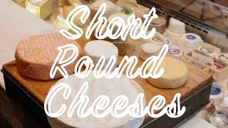 How to Cut Cheese: Short Round