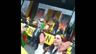 Newroz 2010 siwan perver - delale