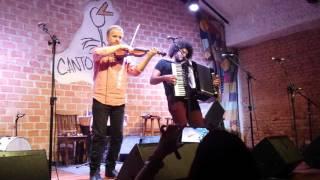 Mestrinho e Nicolas krassik - João e Maria