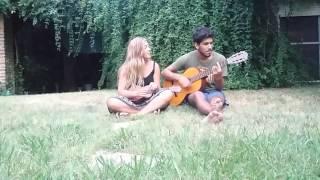 La Bamba - Maite Salduondo - Esteban Alonso