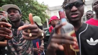 Bika G Nigga ami ku bo noka pudi da videoclip 2017