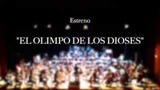 """""""EL OLIMPO DE LOS DIOSES"""" - Trailer Estreno - Oscar Navarro"""