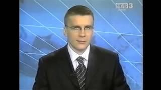 Kurier - Program Trzeci Lublin 28.04.2003