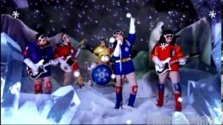 "My Chemical Romance on Yo Gabba Gabba ""Every Snowflake Is Different"" (Actual Video)"