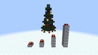 A magical tale of Christmas and crash-based reliable general item duplication - Minecraft