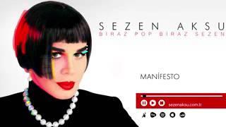Sezen Aksu = Manifesto