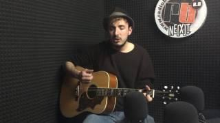 LePuc - Il Mio Amico Fausto (live @RadioBaiano/INDIEfferenti, 24/04/2017)