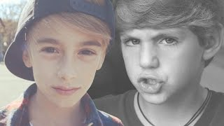 Taylor Swift - We Are Never Ever Getting Back Together (MattyBRaps & Johnny Orlando Cover)
