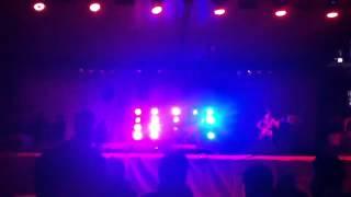 Paradero Rock - Sicuani 2015