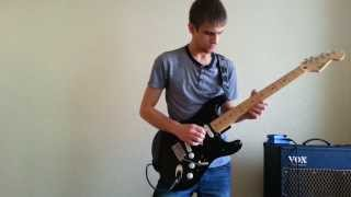 Jewel in the Crown  - Mike Oldfield (cover)
