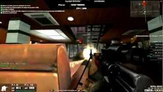 Combat Arms - Concurso de vídeo Nemexis HQ