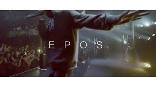 Pil C - Epos (Neofficialne video) Prod.DJ WICH