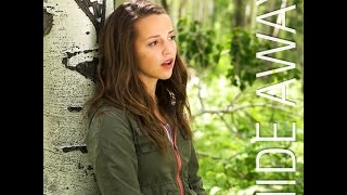 Hide Away - Cover by Layla Mackey 13 Years Old - Daya