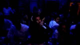 Thanos Petrelis LIVE IN XIOS AT THE BOUZOUKIA '09