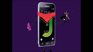 The Ringtone For A Real Gangsta [Samsung Trap Remix]