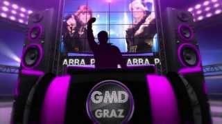 ABBA - MAMMA MIA  - / cover by CHiquita / - promo for GMD Graz