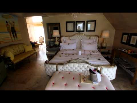 Birkenhead House Honeymoon Suite Room 1