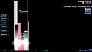 Osu!mania - Miracle 5ympho [4K]