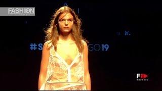 VENICEW Highlights MBFW Spring Summer 2020 Madrid - Fashion Channel