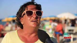 San Vito Lo Capo interviste spiagge disabili 07 agosto 2020