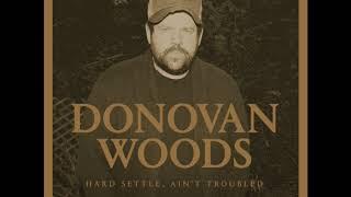Donovan Woods - May 21, 2012 (Audio)