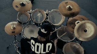 Rock Heroes - Japan [Official Music Video]