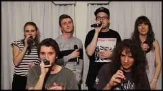 Get Ugly - Drums of War (Jason Derulo Cover) [EXPLICIT]